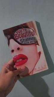 You're Beautiful by Malu Tiongson-Ortiz