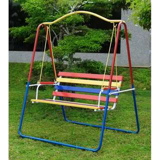 Outdoor Swing (2 Seater)
