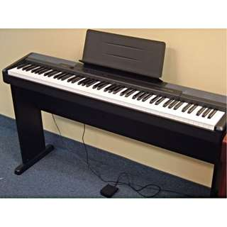 Casio Digital Piano 88 Keys Weighted CDP-100