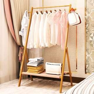 Minimalist Foldable Clothes Rack #contiki2018