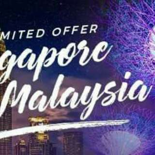 SINGAPORE+MALAYSIA IS BACK