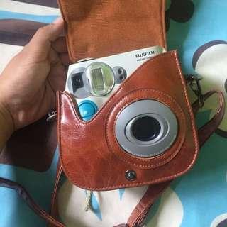 Mini 7s Fujifilm polaroid