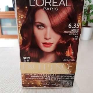 Loreal Hair Dye