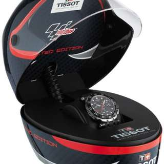 Tissot motogp 2015 limited edition watch