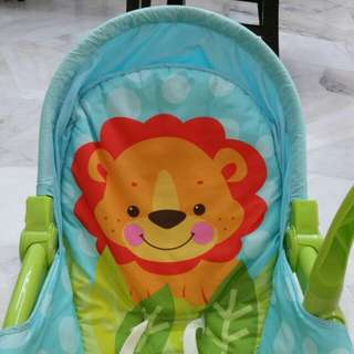 PRICE REDUCED  Fisher Price Rocker
