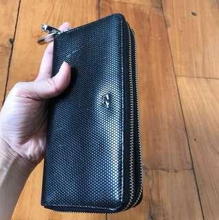 Wallet braun buffel authentic