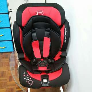 PRICE REDUCED Safety Baby Car Seat  My Dear ( LIKE NEW )