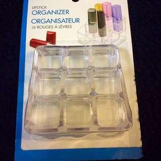 Lipstick Organizer