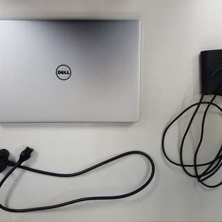 For Sale - XPS 13 9350 (Rarely used)