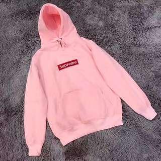 Supreme Pink