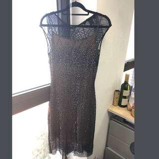 BCBG Maxazria Evening Dress