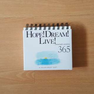 Helen Exley 365 Days Quotes Giftbook