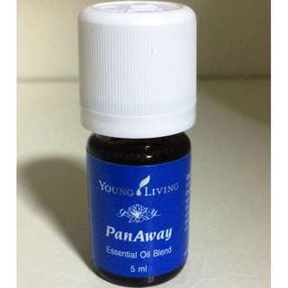 Young Living - PanAway Esential Oil - 15ml