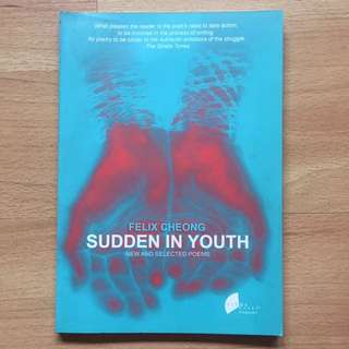 Sudden in Youth