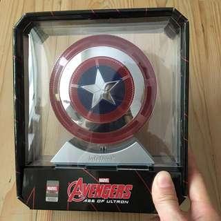 Avengers Bluetooth 藍芽 speaker powerbank