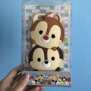 Chip n Dale Disney iPhone Case