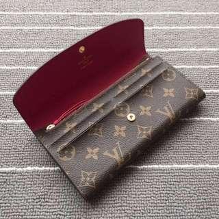 Lv Wallet Flap
