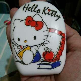 Hello Kitty 暖手疍