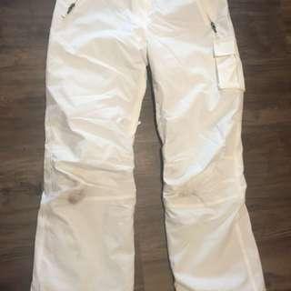 Men's snow pants Size XL for sale