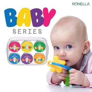 BABY BALM SERIES