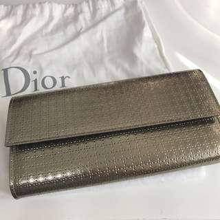 Dior Wallet On Chain 手袋