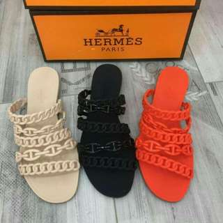 Hermes Jelly Pavot