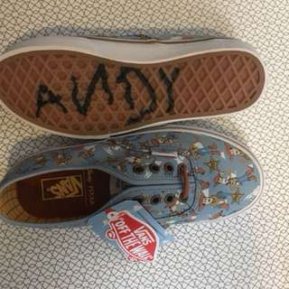 Vans (toy story)