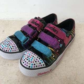 Skechers for Girls