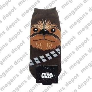 Chewbacca Star Wars Iconic Socks