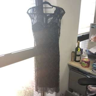 Moiselle Evening Dress