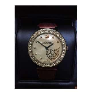 限時優惠🈹Swarovski 水晶錶