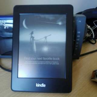 "Amazon kindle paperwhite ""fifth generation"""
