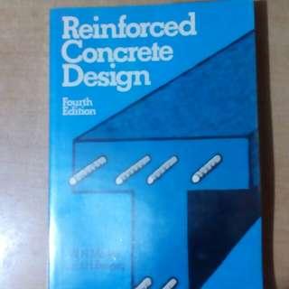 Reinforced concrete design #Contiki2018
