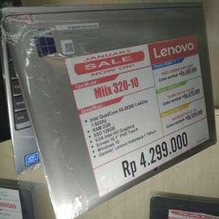 Lenovo Miix 320-10