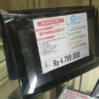 """HP Pavilion x360 11"""""""