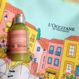 L' Occitane Conditioner