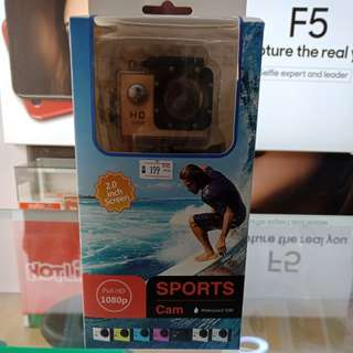 Sport Camera 1080p