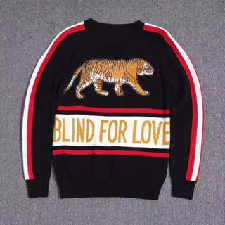 GC BLIND FOR LOVE 🐯