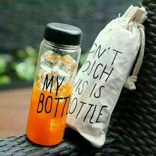 """Botol Minum """"MyBottle"""""""