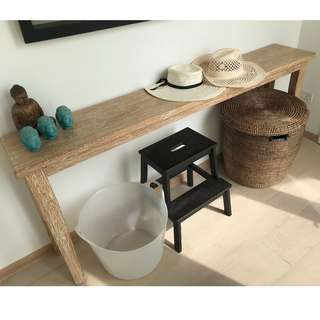 Side table / console - ORIGINALS