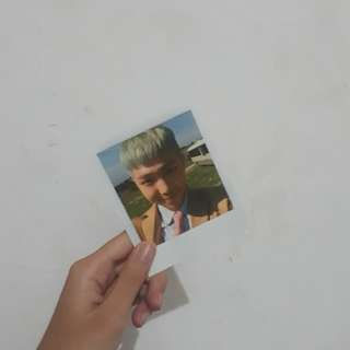 BTS RM YOUNG FOREVER PC