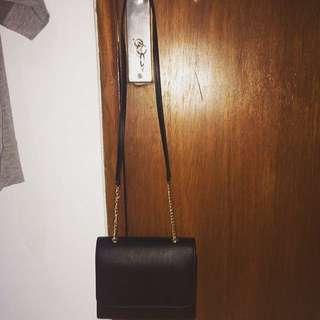 Clutch bag H&M
