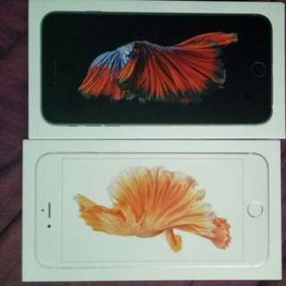 2 iphone box only $10