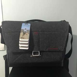 "Peak Design Everyday Messenger Bag 15"""