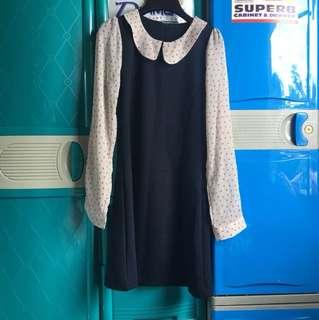 Pre-loved dress from Korea