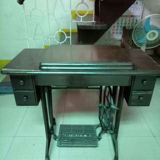 Selling my sewing machine