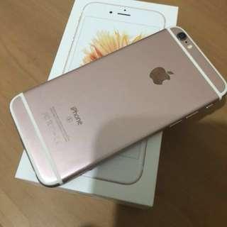 iPhone 6s 64GBS