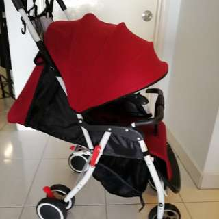 Light weight  Baby stroller