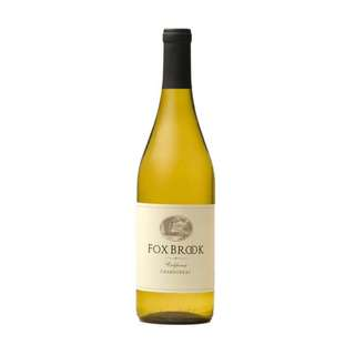 Fox Brook Chardonnay 2016 - 750ml