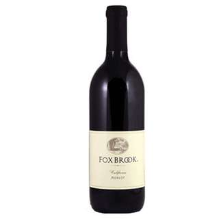 Fox Brooks Merlot 2014 - 750ml